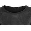 Prana Zanita - Camiseta de manga larga Mujer - gris